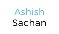 Ashish Sachan