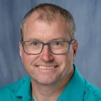 Dr. Chris Martyniuk