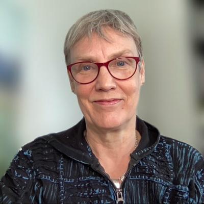 Dr. Gunilla Oberg