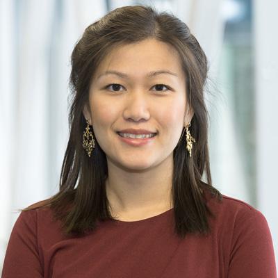 Dr. Vicki Ho