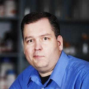 Christopher J. Nicol, Ph. D.