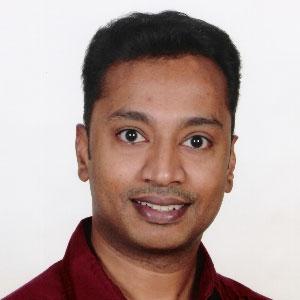 Jayadev Raju, Ph. D.