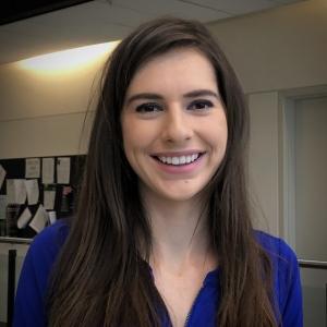 Samantha Sernoskie, Ph.D. student